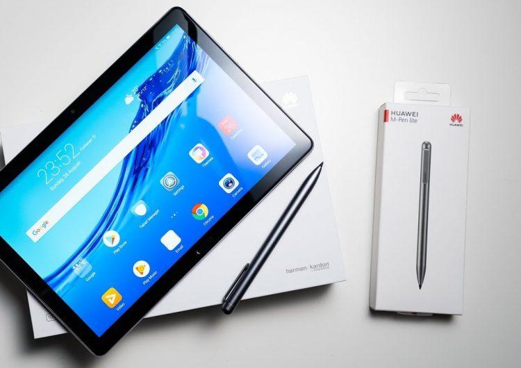 Спечелете таблет HUAWEI MediaPad M5 Lite 10 4G
