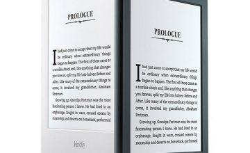 Спечелете електронна книгаAmazon Kindle