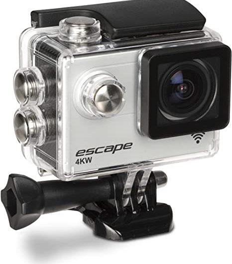 Спечелете 25 екшън камери