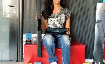 Спечелете система за домашно кино, смартбук и 10 броя слушалки от Prestigio
