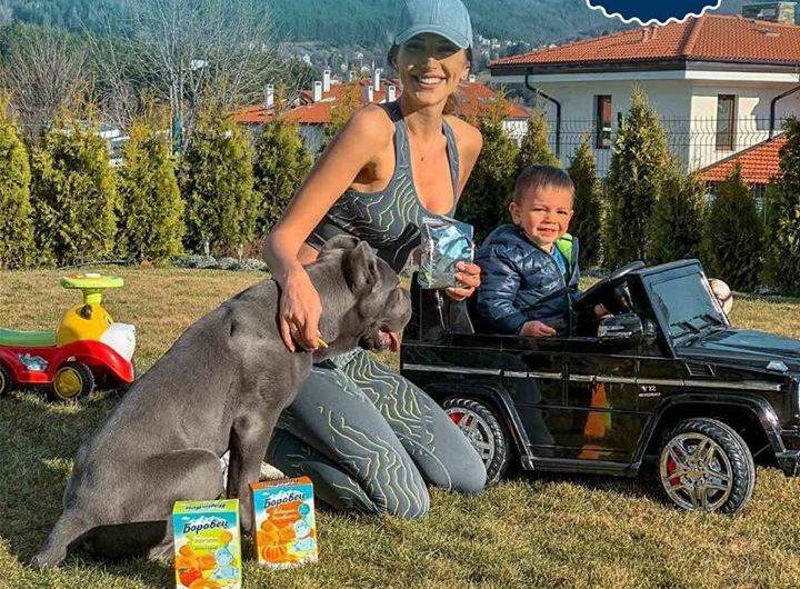 Спечелете столче за кола Chipolino Techno 360 и 10 кашона бебешки бисквити