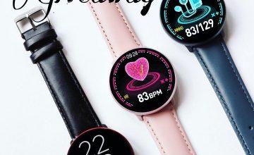 Спечелете смарт часовник Marzipan с цвят по избор