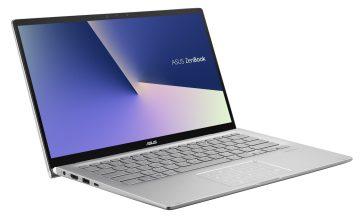 Спечелете лаптоп Asus ZenBook Flip 14