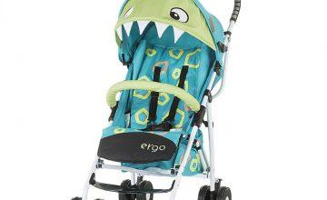 Спечелете лятна бебешка количка и още чудесни награди от Chipolino