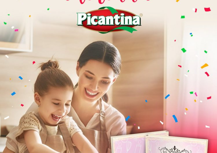 Спечелете комплект подправки Picantina и готварски дневник