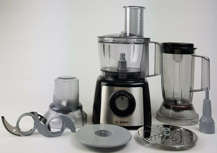 Спечелете кухненски робот, кулинарна книга и разкрасяващи процедури