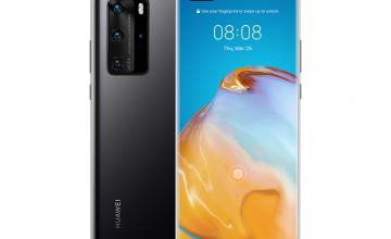 Спечелете телефон Huawei P40 Pro