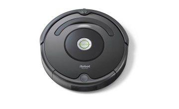 Спечелете пет прахосмукачки – роботи iRobot Roomba 676
