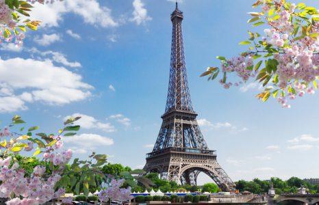 Спечелете два билета до Париж, продукти Bioderma и още награди