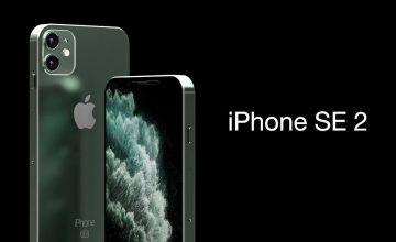 Спечелете Apple iPhone SE 2 и 50 ваучера по 50 лв.