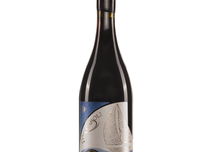 Спечелете бутилка вино Cor Caroli