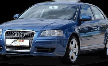 Спечелете лек автомобил Audi A3 2.0 FSI