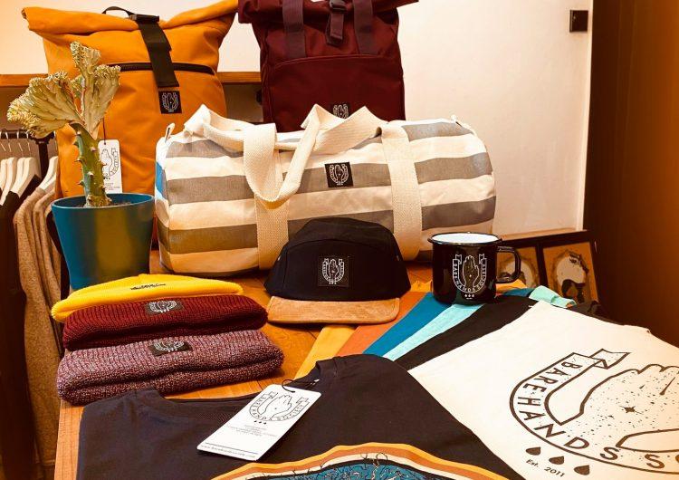 Спечелете сак, тениска, раници, канче, щапки и торбички от BHS