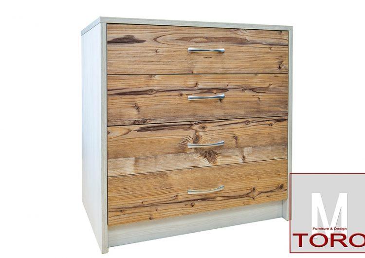 Спечелете скрин от мебели Торо