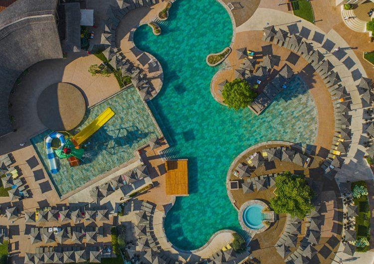 Спечелете 7-дневни all inclusive почивки и плажни кърпи