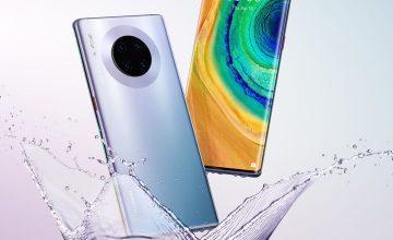 Спечелете телефон, слушалки и смарт часовник Huawei