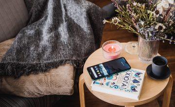 Спечелете смартфон Nokia 5.3 и още чудесни награди