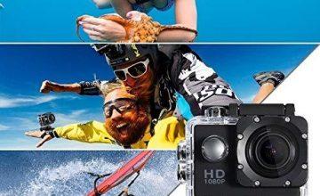Спечелете 30 екшън камери от зърнени закуски Nestlé