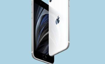 Спечелете смартфон iPhone SE
