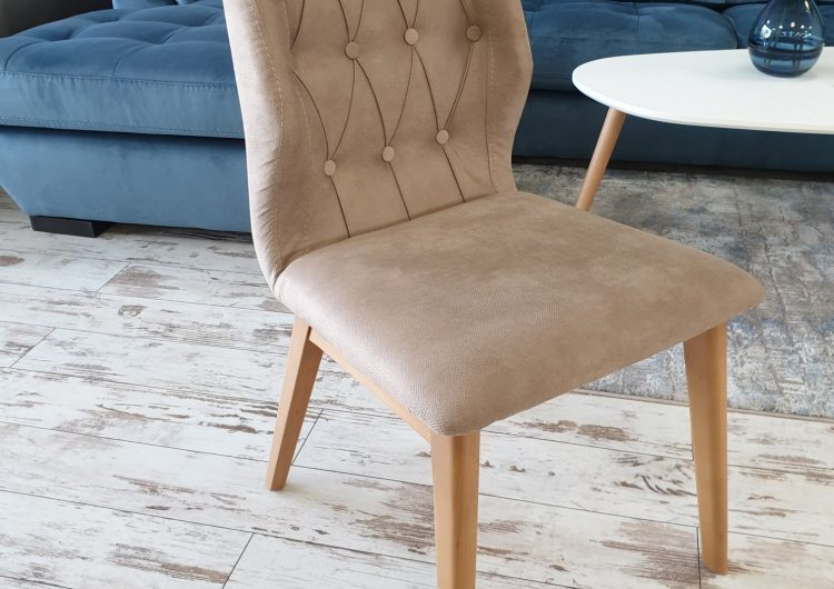 Спечелете чудесен стол Lux Mebeli