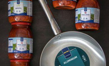 Спечелете тиган за паста и продукти METRO Chef