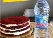 """Спечелете торта червено кадифе от сладкарници """"Неделя"""" и 36 литра изворна вода """"Балдаран"""" за дома"""
