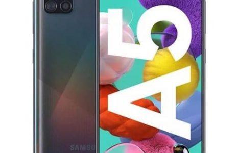 Спечелете смартфон Samsung Galaxy A51 и ваучер за модни находки по избор от Answear