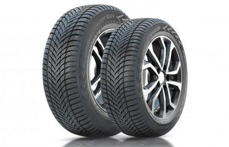 Спечелете зимни гуми Nokian Tyres и застраховка от SDI