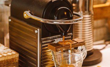 Спечелете кафемашина Nespresso с капсули и бариста урок