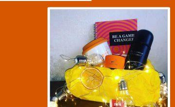 Спечелете кутия с награди PwC SURPRISE BOX