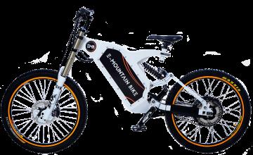 Спечелете 1 електрически велосипед, 4 смартфона, 7 смарт часовника и 7 смарт слушалки