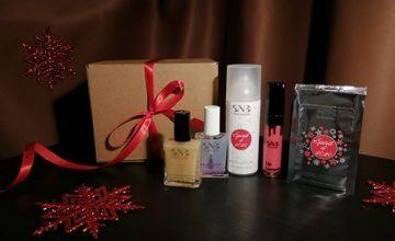Спечелете пет лимитирани сета с козметични продукти SNB Professional