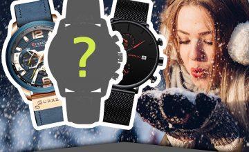 Спечелете часовник по избор от Victorious Watches