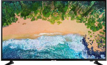 Спечелете 25 петдесет инчови телевизора – SAMSUNG50TU7092, 50″ (125 см), Smart, 4K Ultra HD, LED