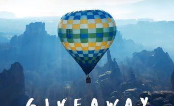 Спечелете полет с балон над Белоградчишки скали