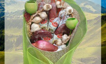 Спечелете букет от деликатесите на Родопа Троян