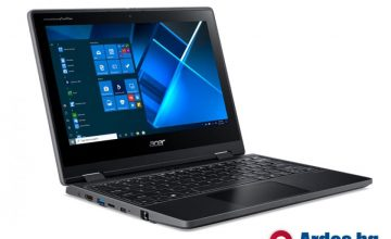 Спечелете лаптоп Acer TravelMate Spin B311R