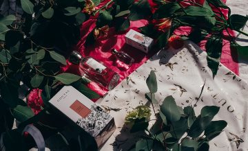 Спечелете аромата Petite Chérie EDP 100 ml от Goutal Paris и още награди