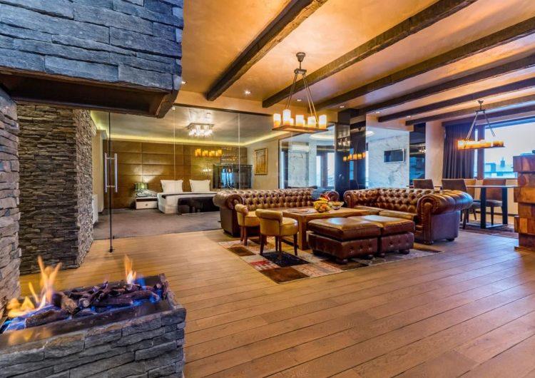 Спечелете уикенд за двама в 'Гранд Хотел Банско'