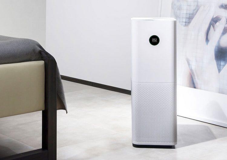 Спечелете пречиствател за въздух XIAOMI Mi Air Purifier Pro