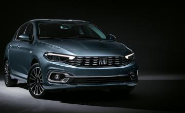 Спечелете Fiat Tipo за 1 година, комплект гуми, телефон и още награди