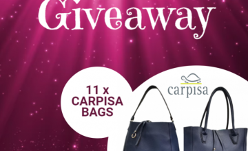 Спечелете 11 стилни дамски чанти