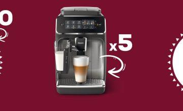 Спечелете кафеавтомати, кафеварки и термо чаши от Costa coffee