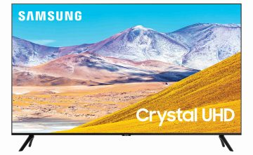 Спечелете 30 броя 55''Smart телевизора с марка Samsung