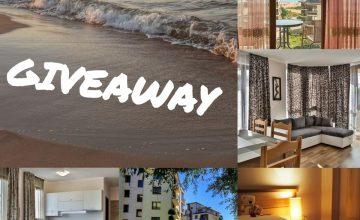 Спечелете морска почивка в Al Rial Beach – Apartments