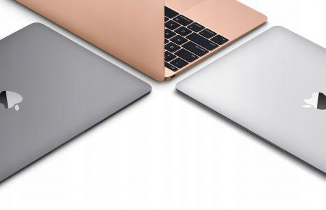 Спечелете Apple MacBook Air 13.3 и Apple iPhone SE2 от Gillete King C и dm