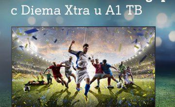 Спечелете 8 телевизора Samsung UE-50TU7092