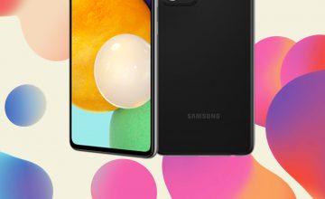 Спечелете смартфон Samsung Galaxy A52