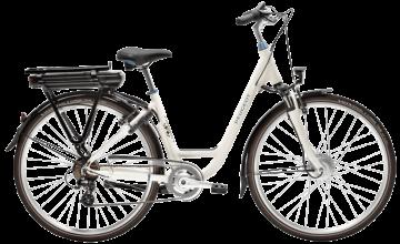 Спечелете четири електрически велосипеди Peugeot