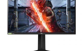 Спечелете гейминг монитор LG